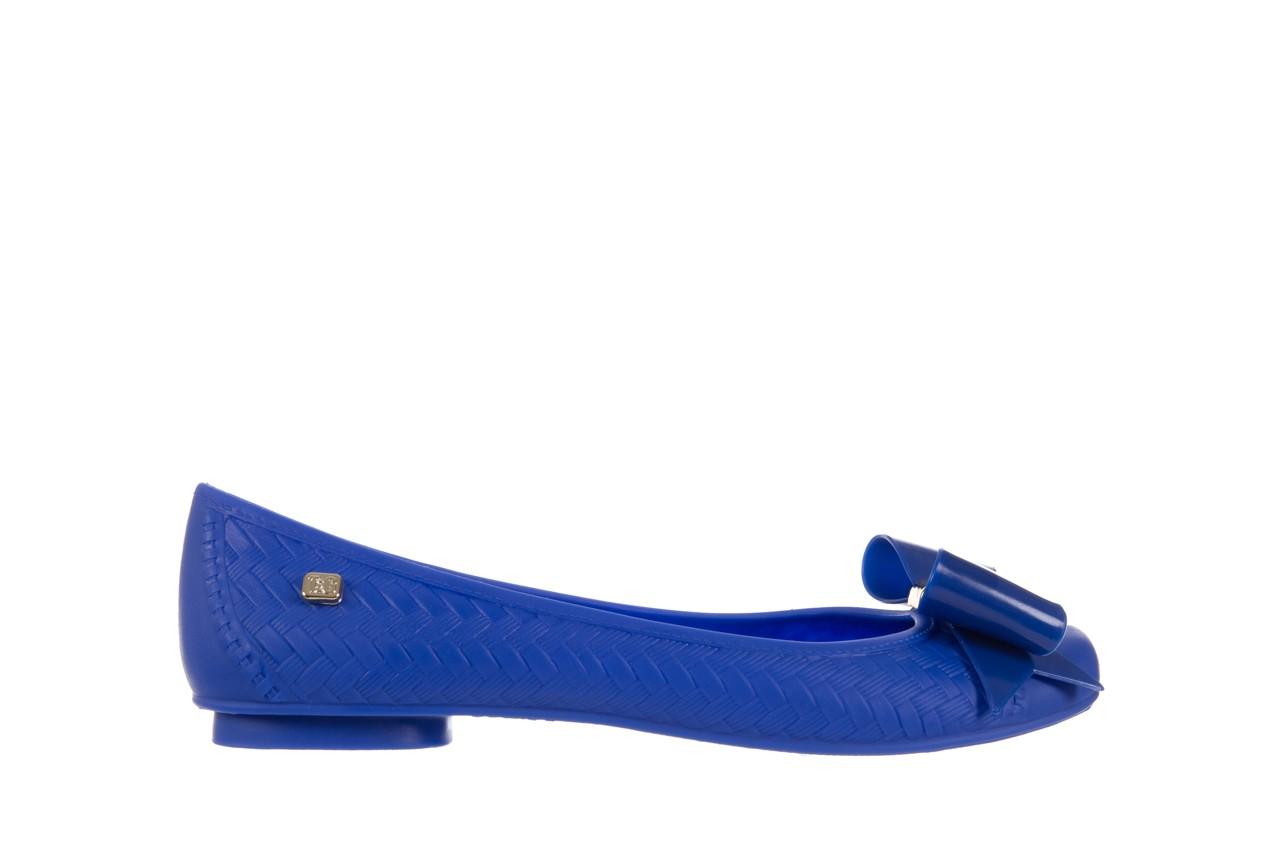 Baleriny t&g fashion 11-087 blue, granat, guma - tg - nasze marki 7
