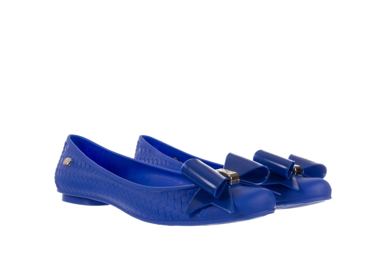 Baleriny t&g fashion 11-087 blue, granat, guma - tg - nasze marki 8