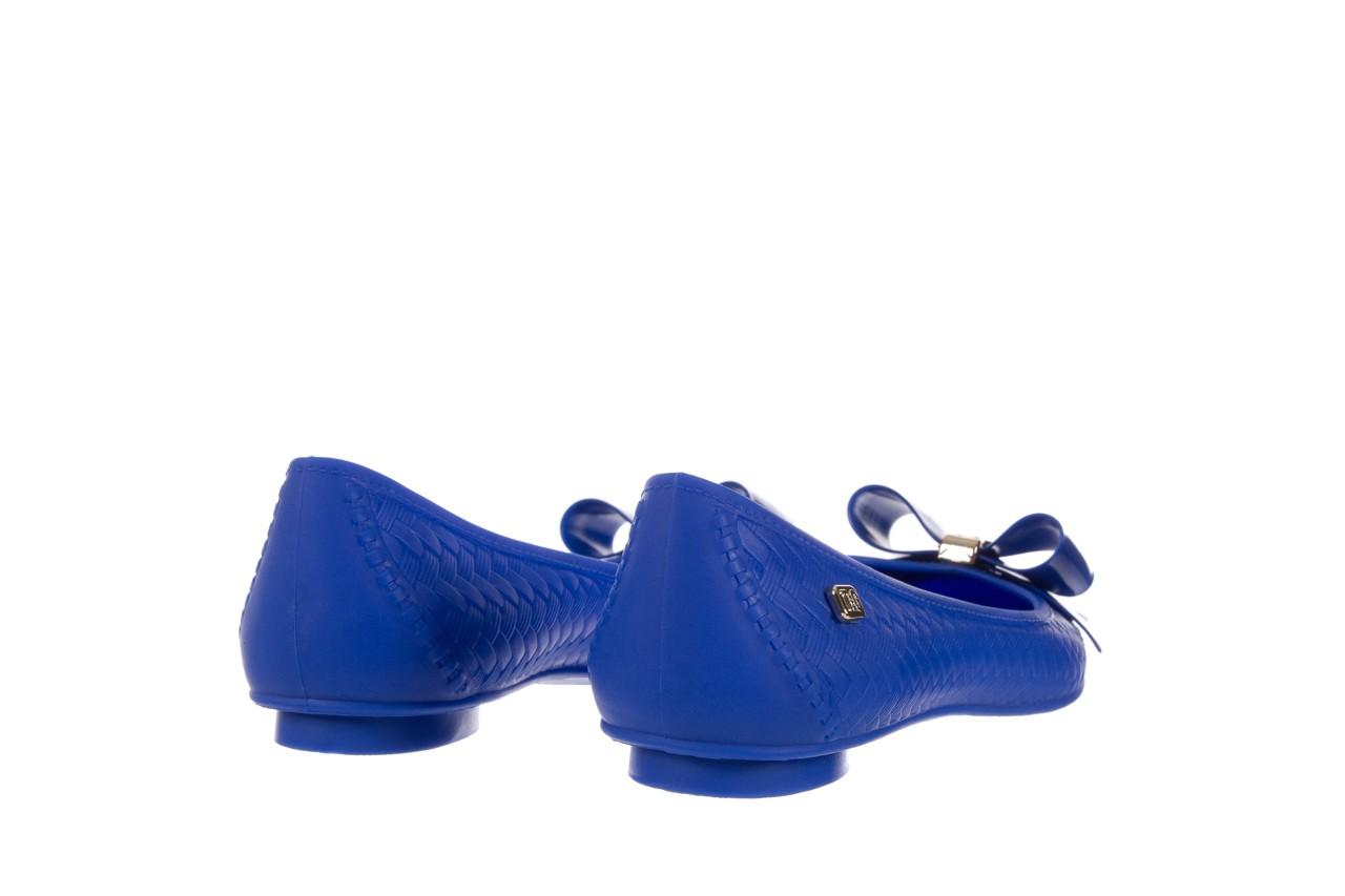 Baleriny t&g fashion 11-087 blue, granat, guma - tg - nasze marki 10