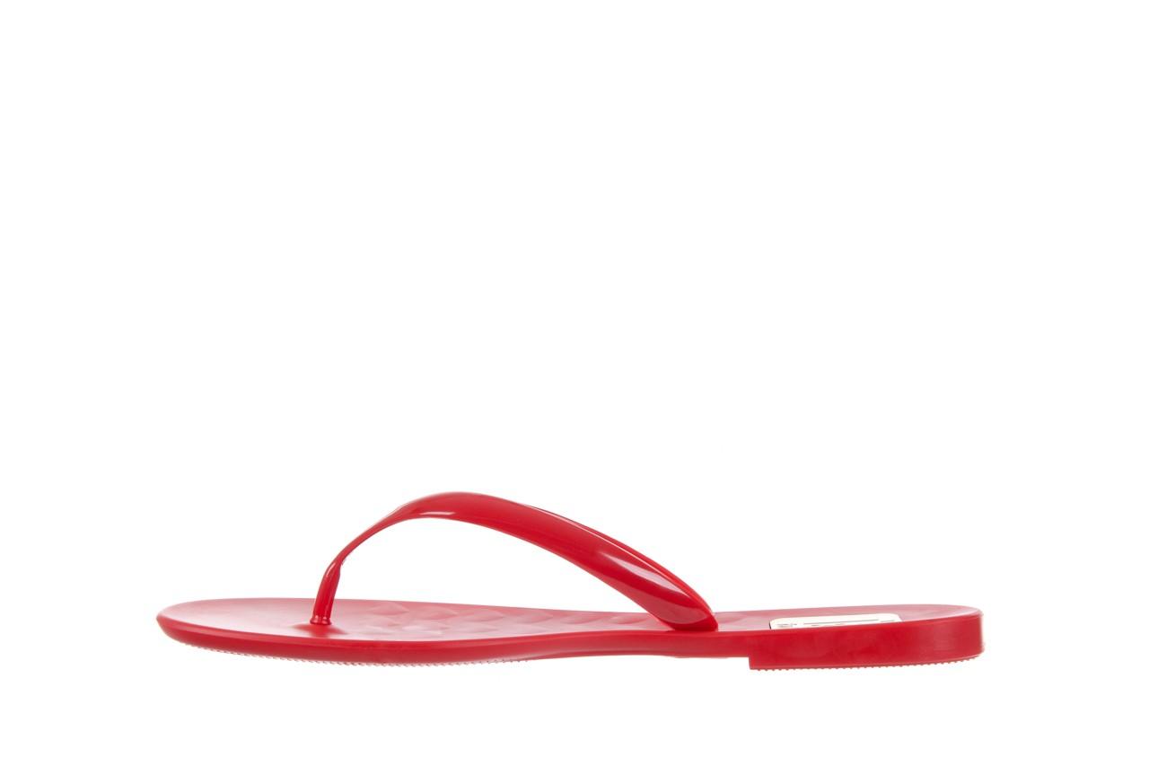 Klapki t&g fashion 22-114 red, czerwony, guma - tg - nasze marki 9