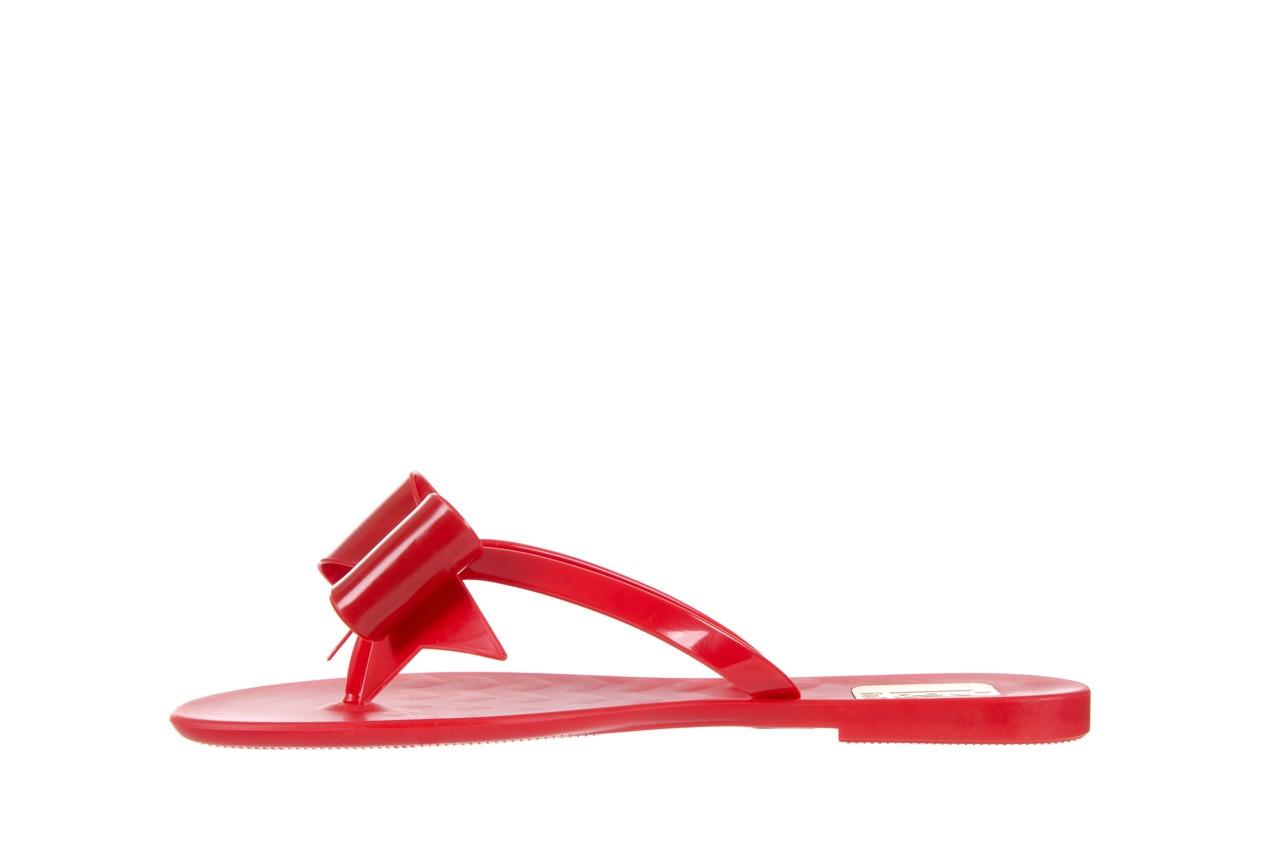 Klapki t&g fashion 22-123 red, czerwony, guma - tg - nasze marki 9