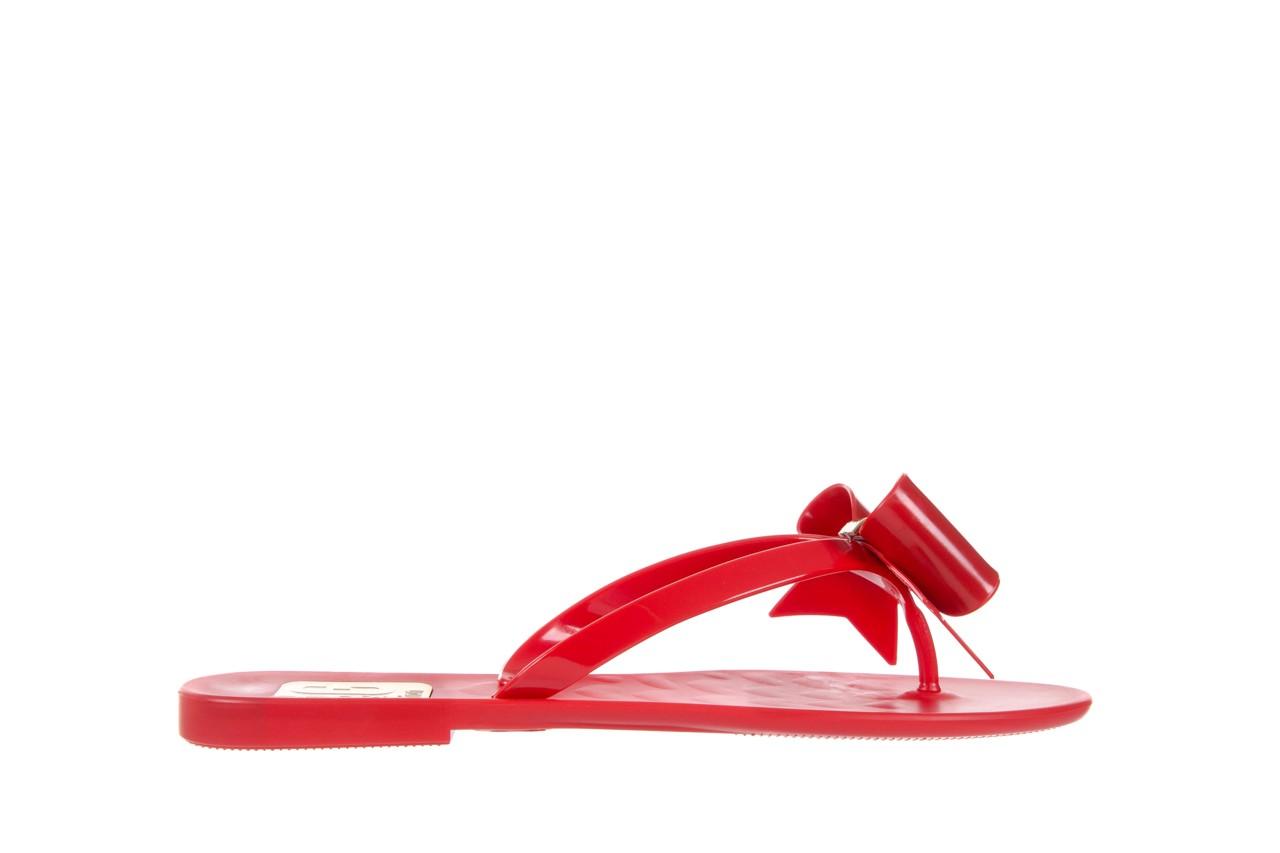 Klapki t&g fashion 22-123 red, czerwony, guma - tg - nasze marki 7