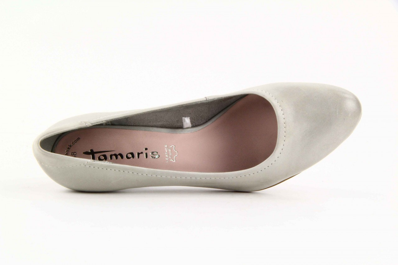 Tamaris 22400 light grey 8