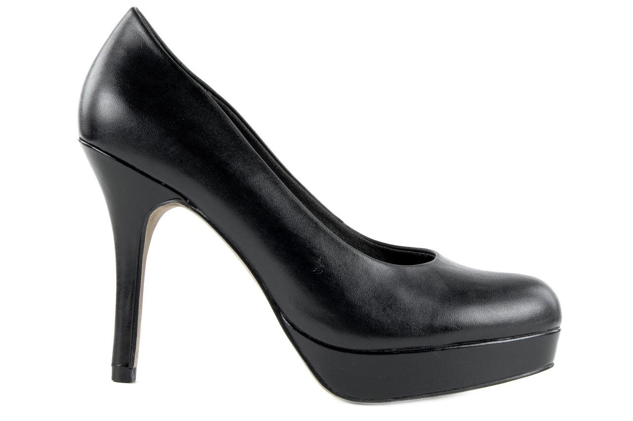 Tamaris 22419 black leather 7