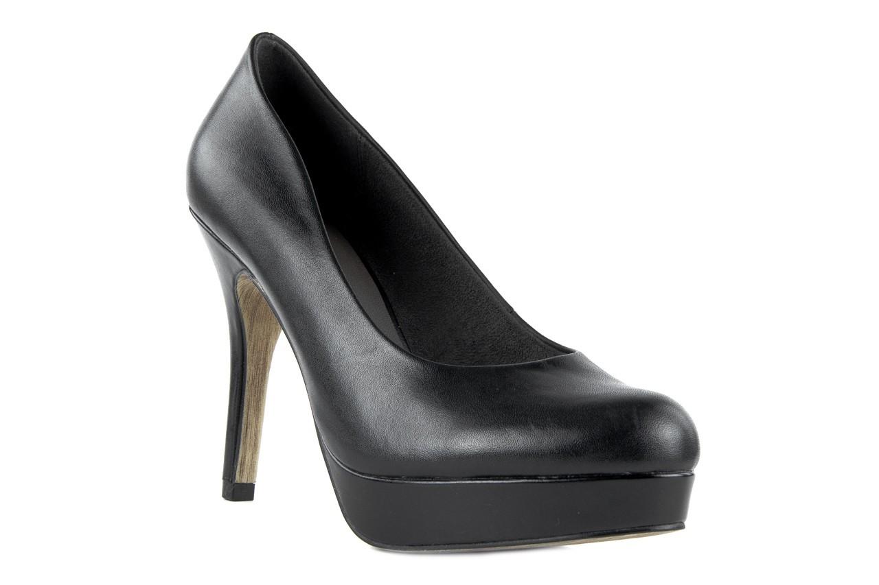 Tamaris 22419 black leather 6