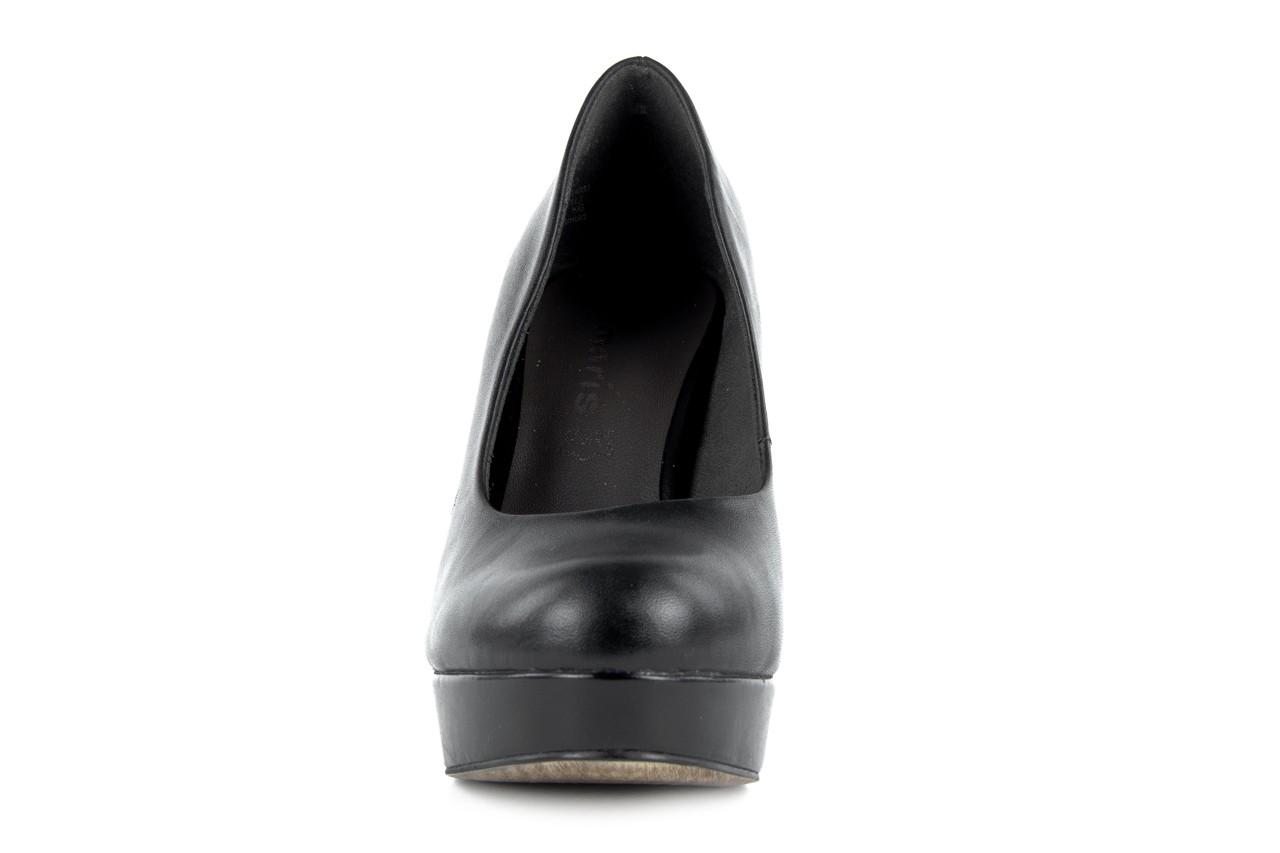 Tamaris 22419 black leather 8