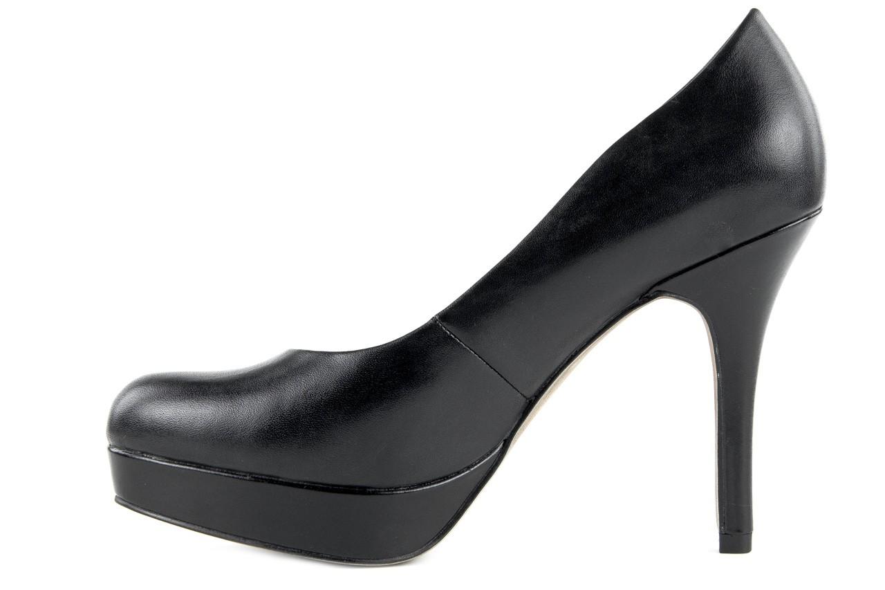 Tamaris 22419 black leather 9