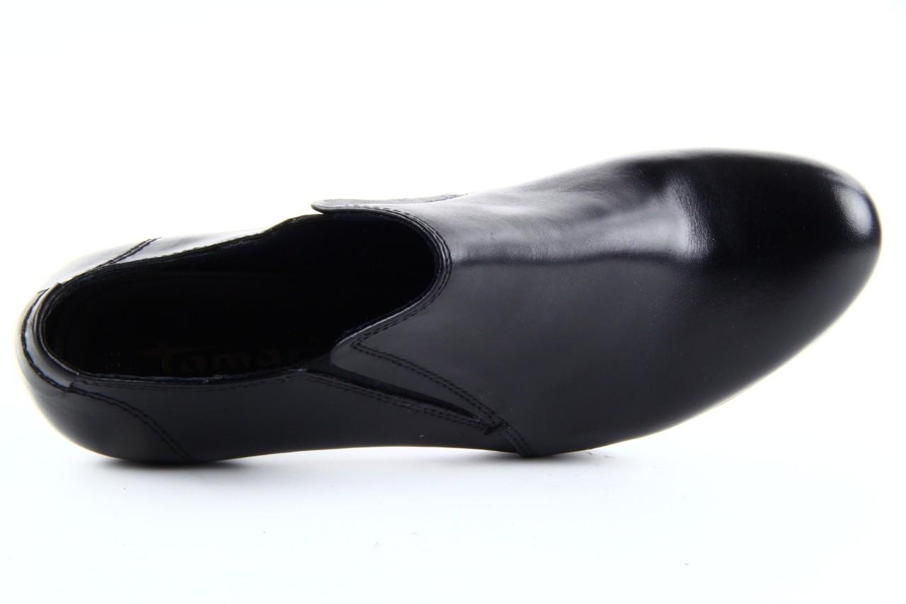 Tamaris 24405 black - nasze marki 10