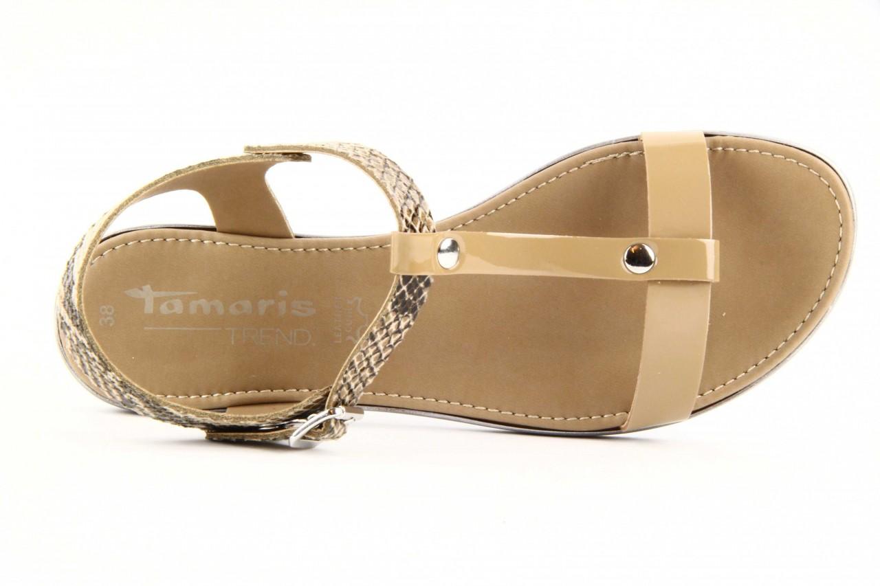 Tamaris 28150 sand comb 11