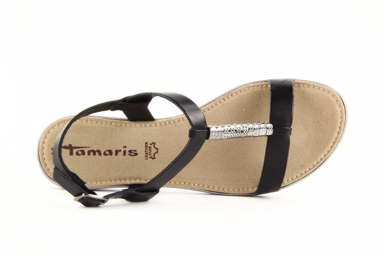 Tamaris 28174 black 10