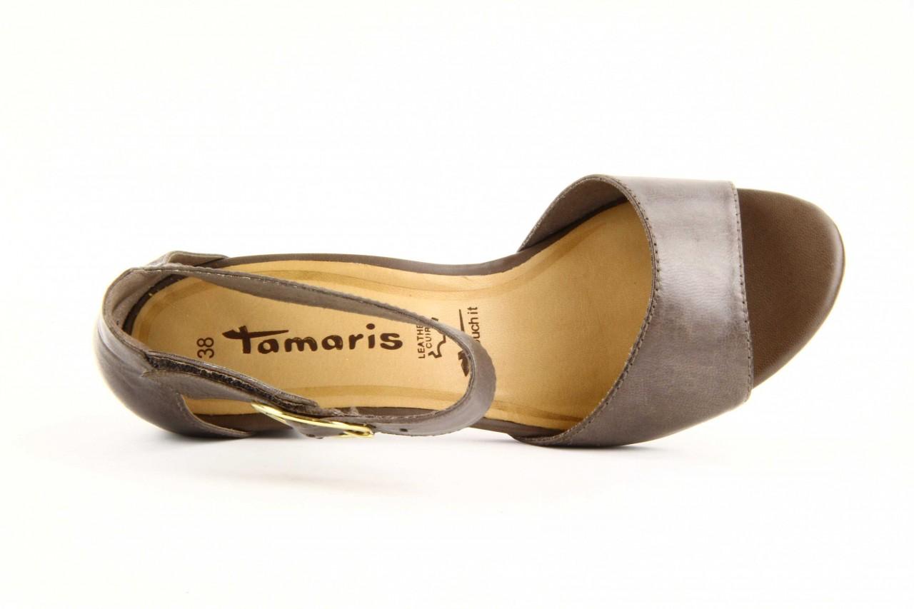 Tamaris 28211 taupe 9