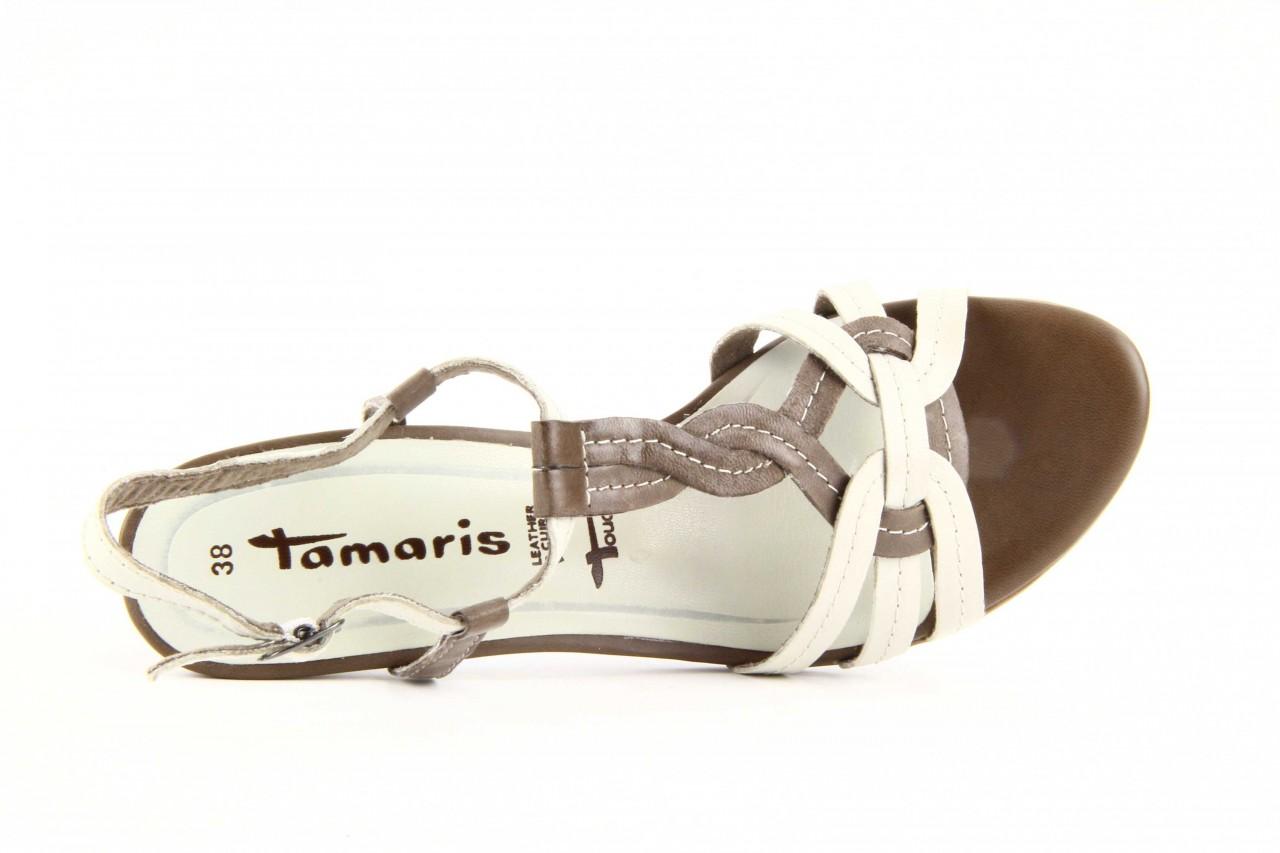 Tamaris 28351 taupe-quartz 11