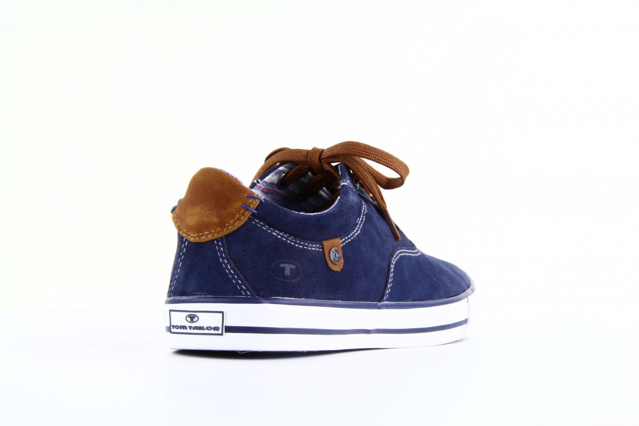 Tom tailor 5480803 blue 9