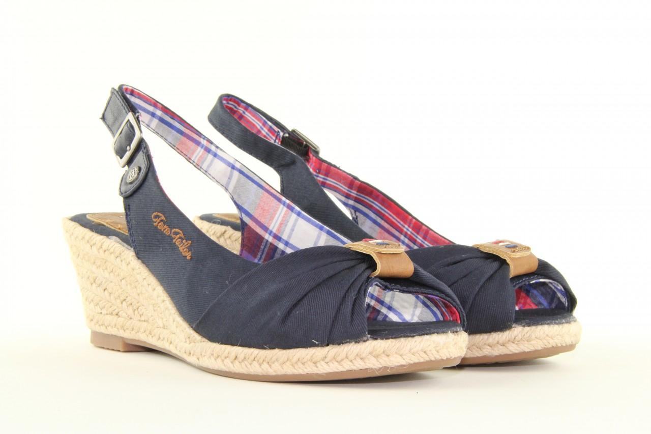 Tom tailor 5490901 navy 7