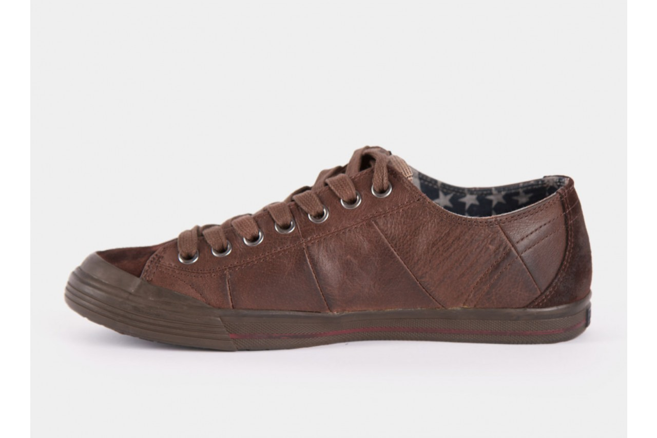 Tommy hilfiger stevenson 6a washed brown 7