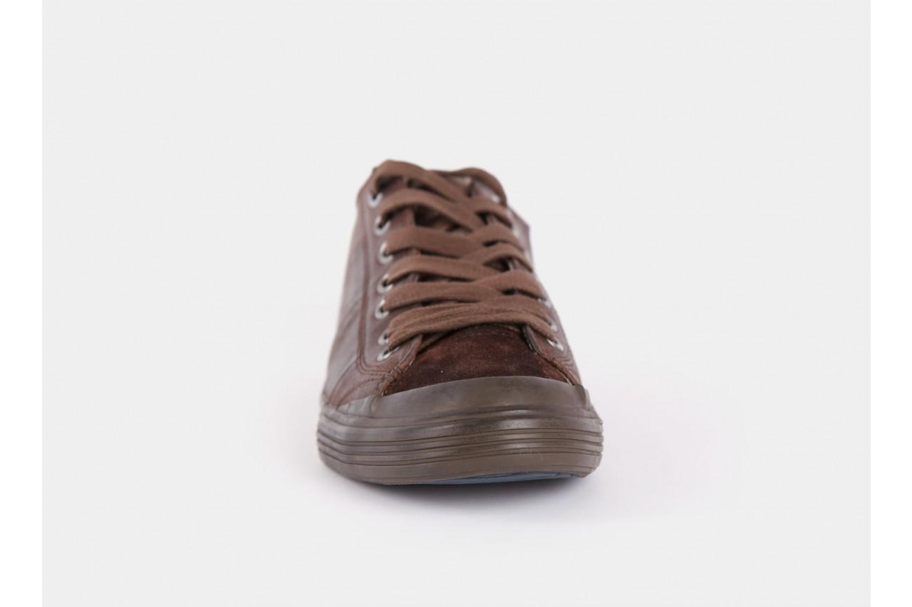 Tommy hilfiger stevenson 6a washed brown 10