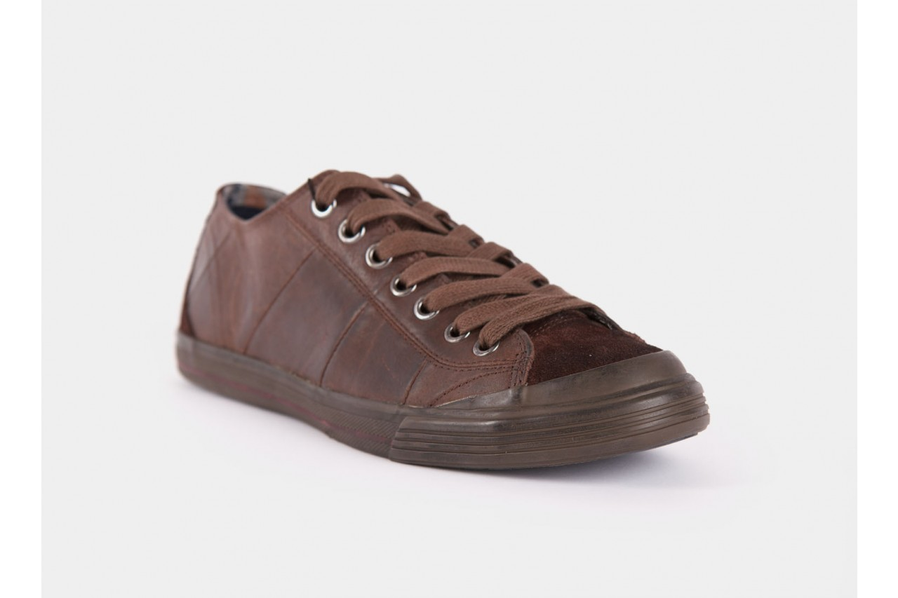 Tommy hilfiger stevenson 6a washed brown 8