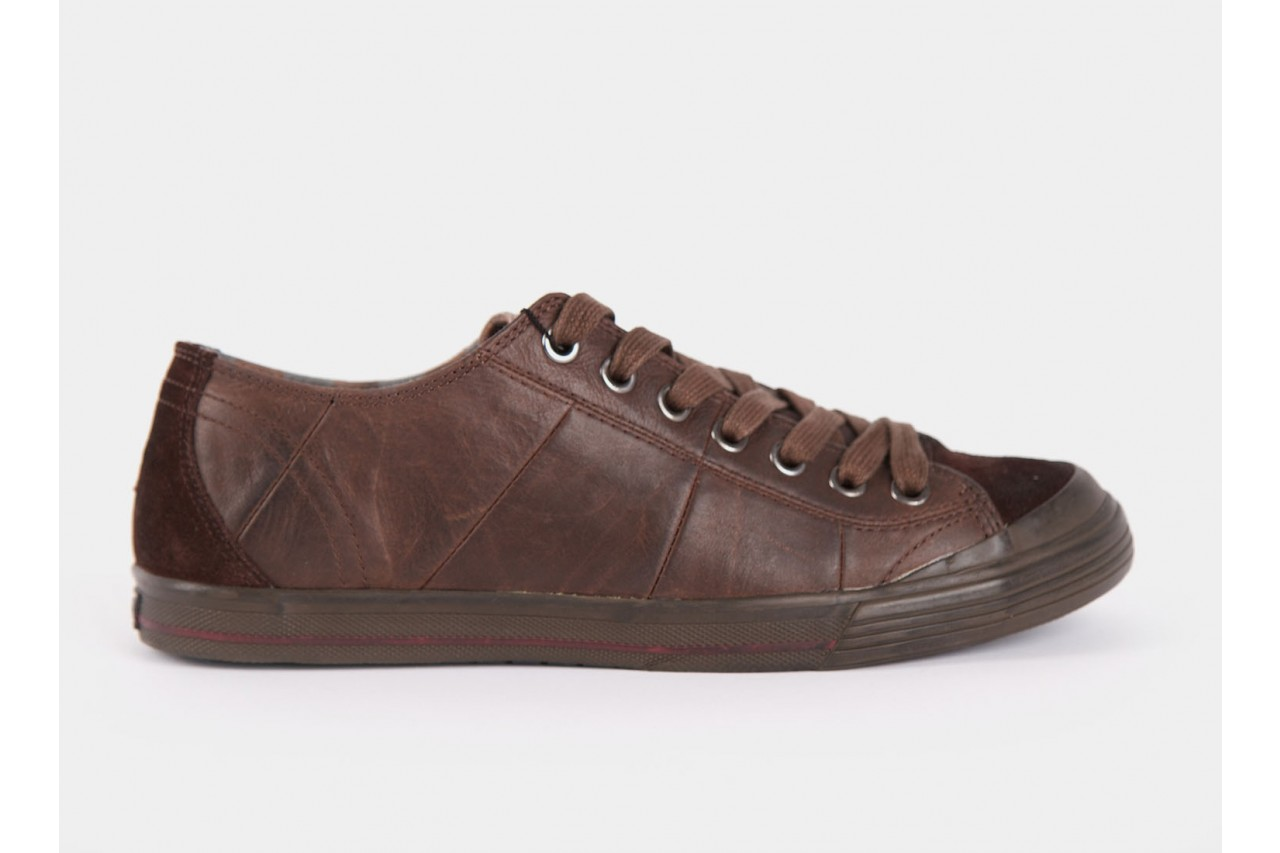 Tommy hilfiger stevenson 6a washed brown 9