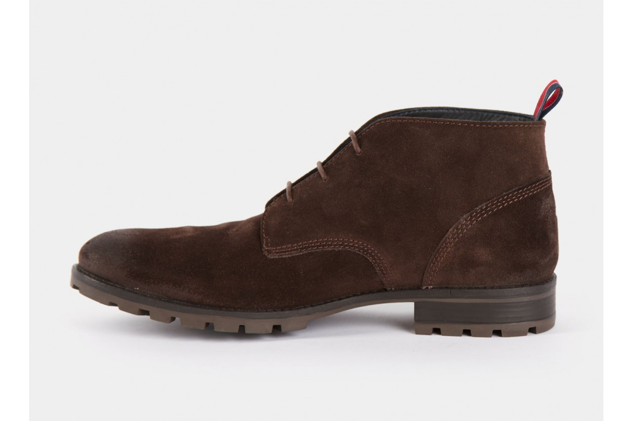 Tommy hilfiger carlos 6b coffee bean 8