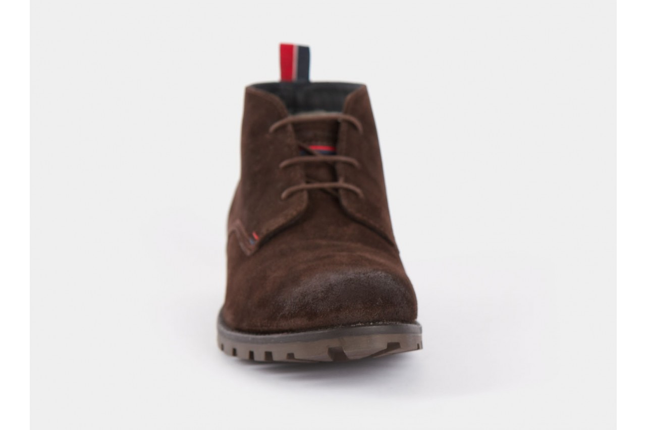 Tommy hilfiger carlos 6b coffee bean 10