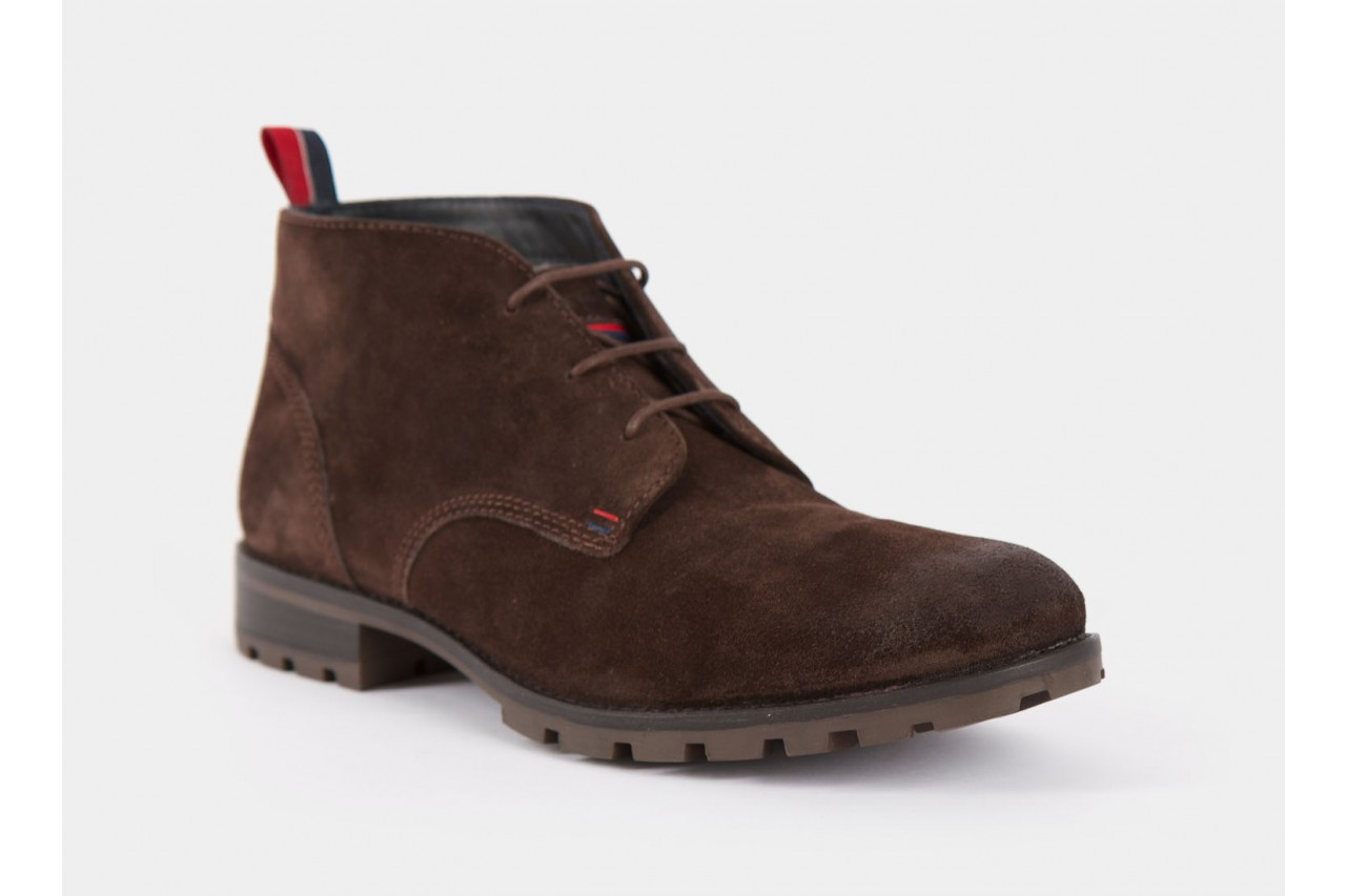 Tommy hilfiger carlos 6b coffee bean 9