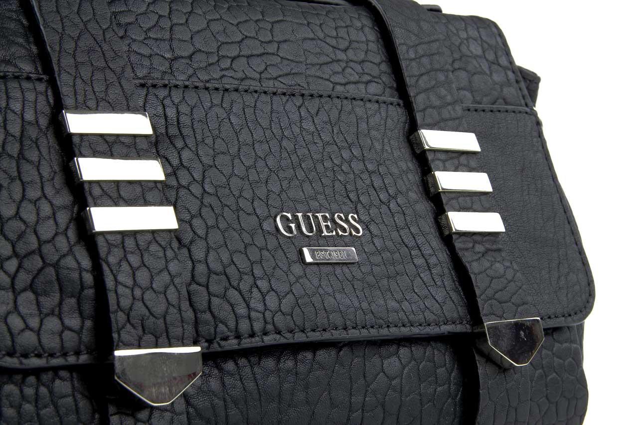 Torebka guess vg480718 black - guess - nasze marki 9