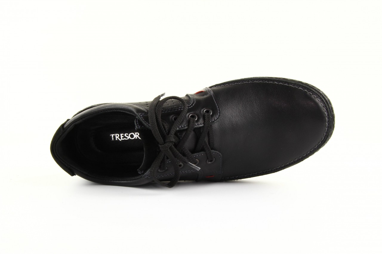 Tresor-ni 087 czarny  - tresor - nasze marki 16
