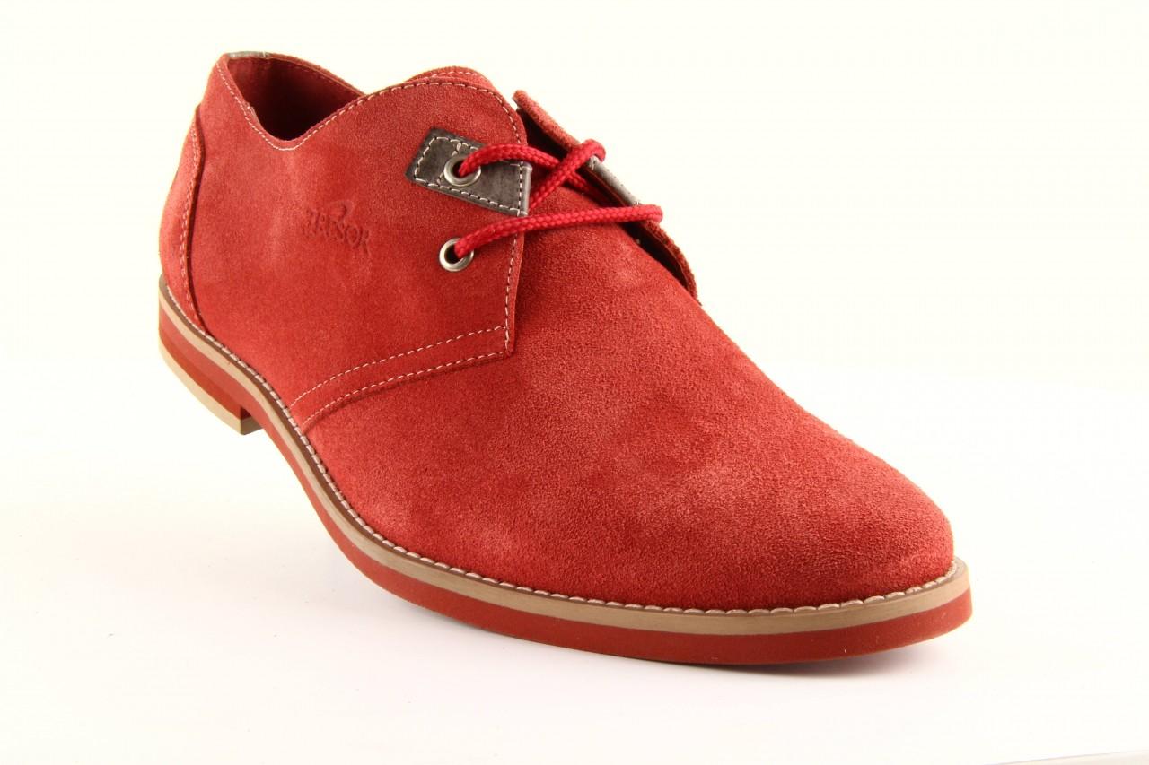 Tresor-tb 214 czerwony welur - tresor - nasze marki 10