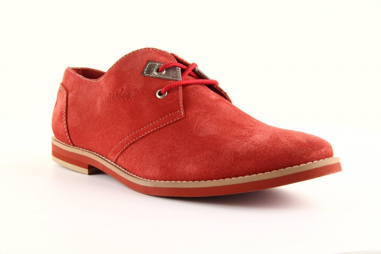 Tresor-tb 214 czerwony welur - tresor - nasze marki 8