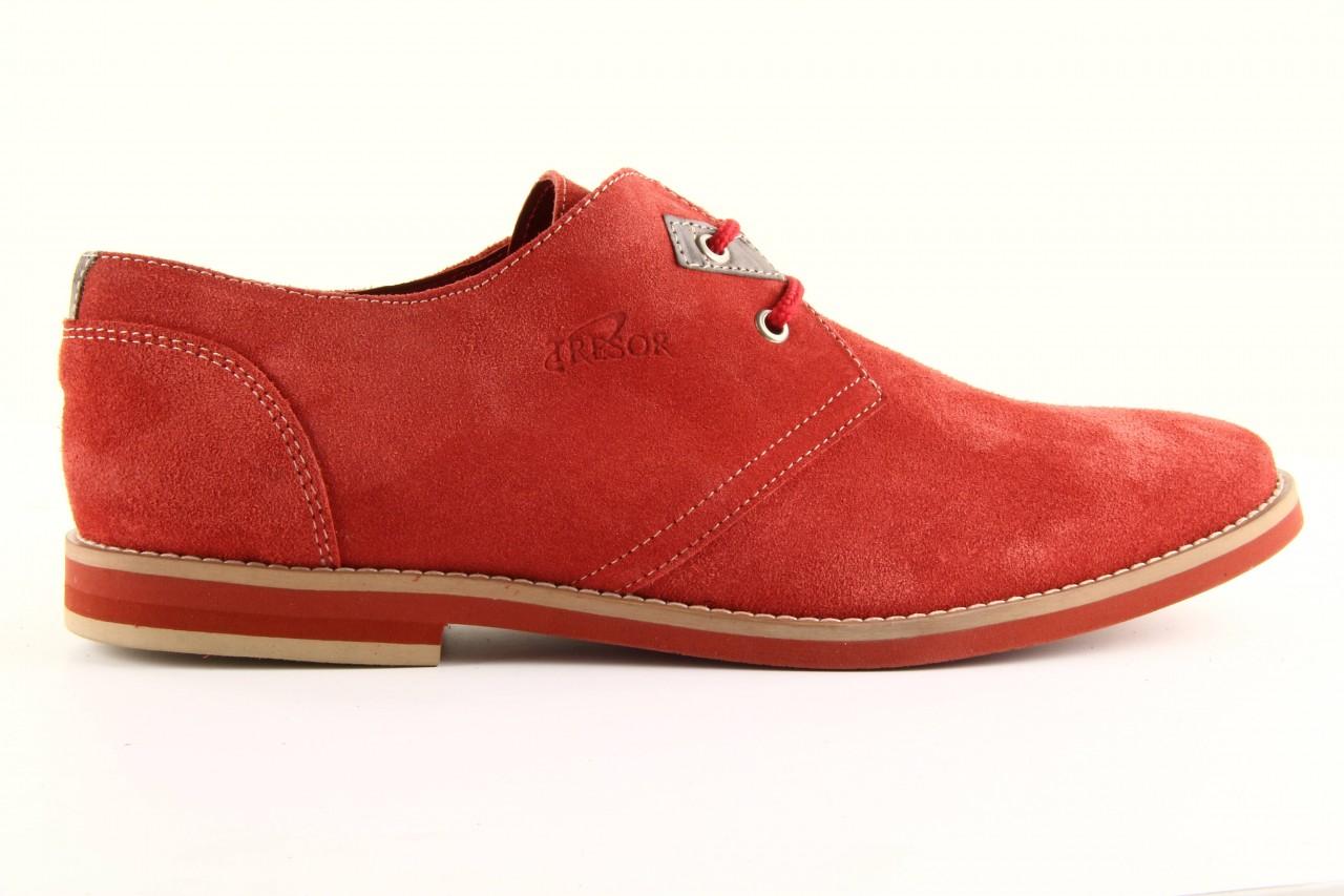 Tresor-tb 214 czerwony welur - tresor - nasze marki 9