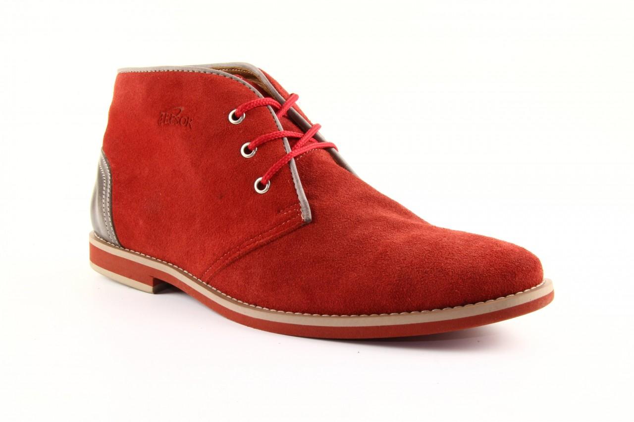 Tresor-tb 215 czerwony welur - tresor - nasze marki 9