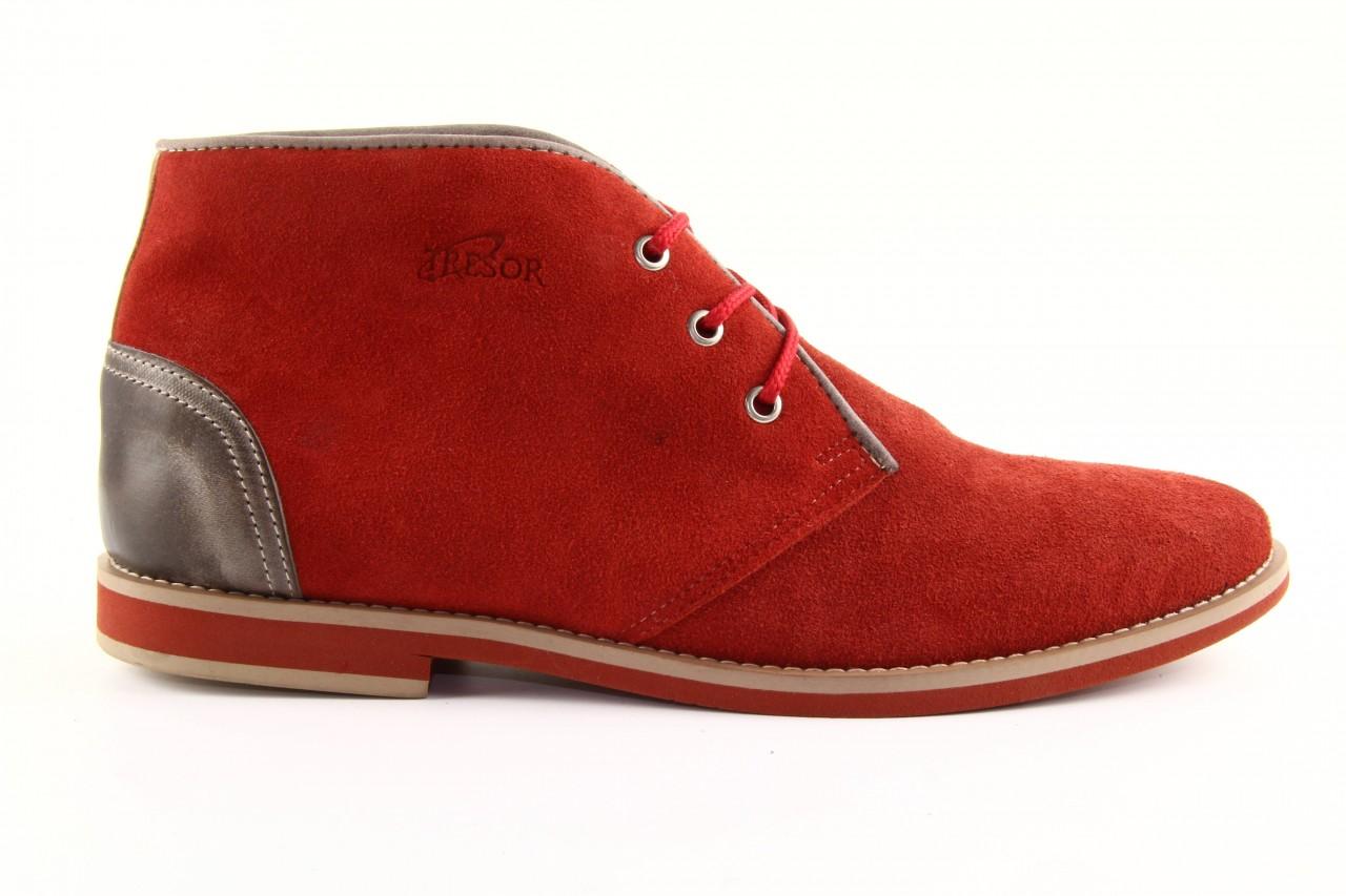 Tresor-tb 215 czerwony welur - tresor - nasze marki 13