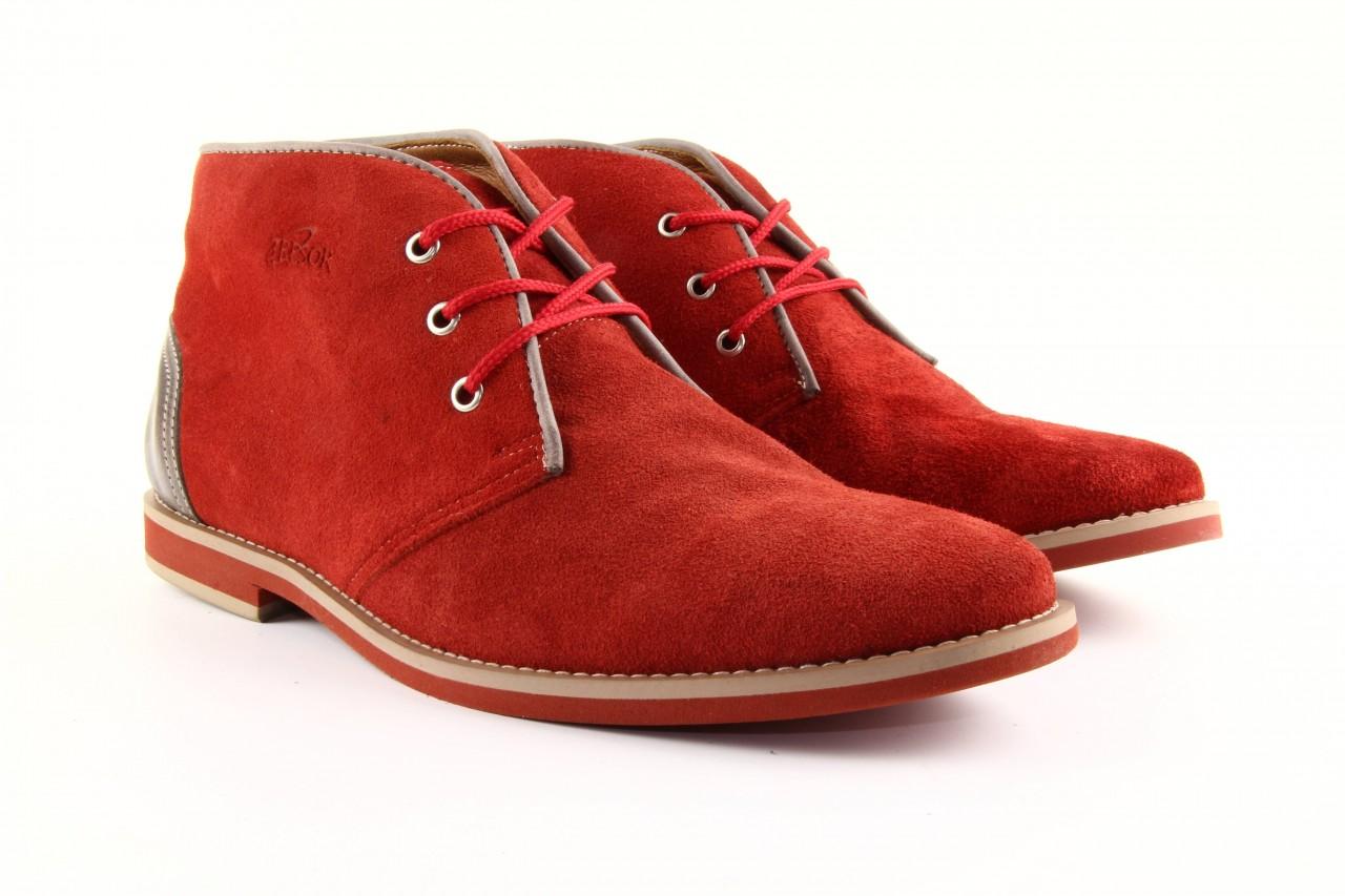 Tresor-tb 215 czerwony welur - tresor - nasze marki 12