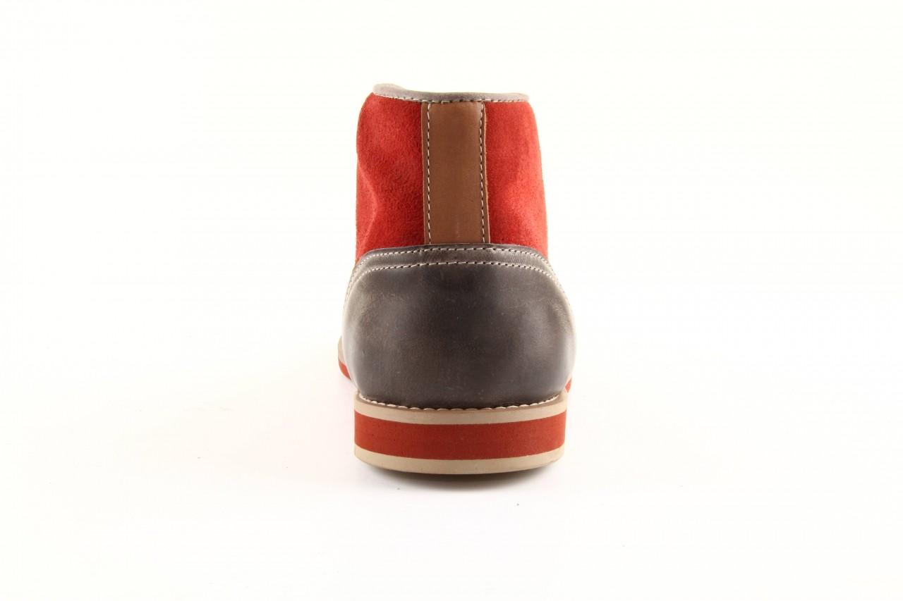 Tresor-tb 215 czerwony welur - tresor - nasze marki 8