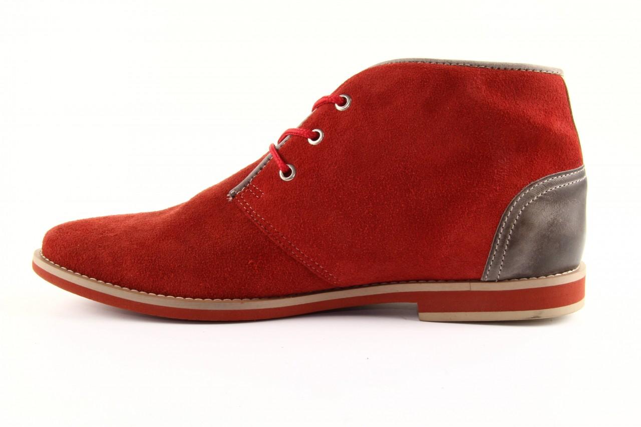 Tresor-tb 215 czerwony welur - tresor - nasze marki 15