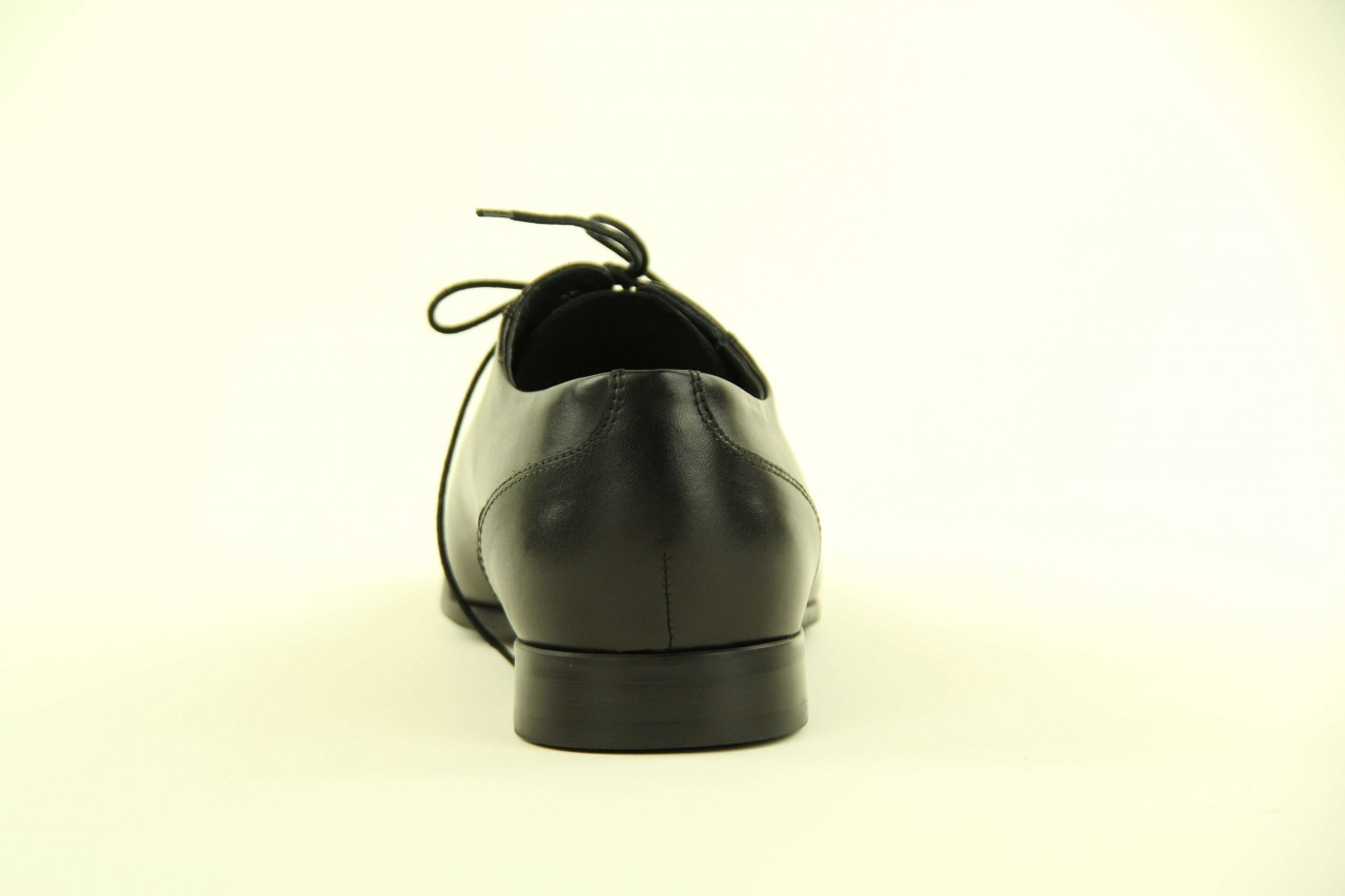 Półbuty tresor-tr 3153 czarny, skóra naturalna  - tresor - nasze marki 6