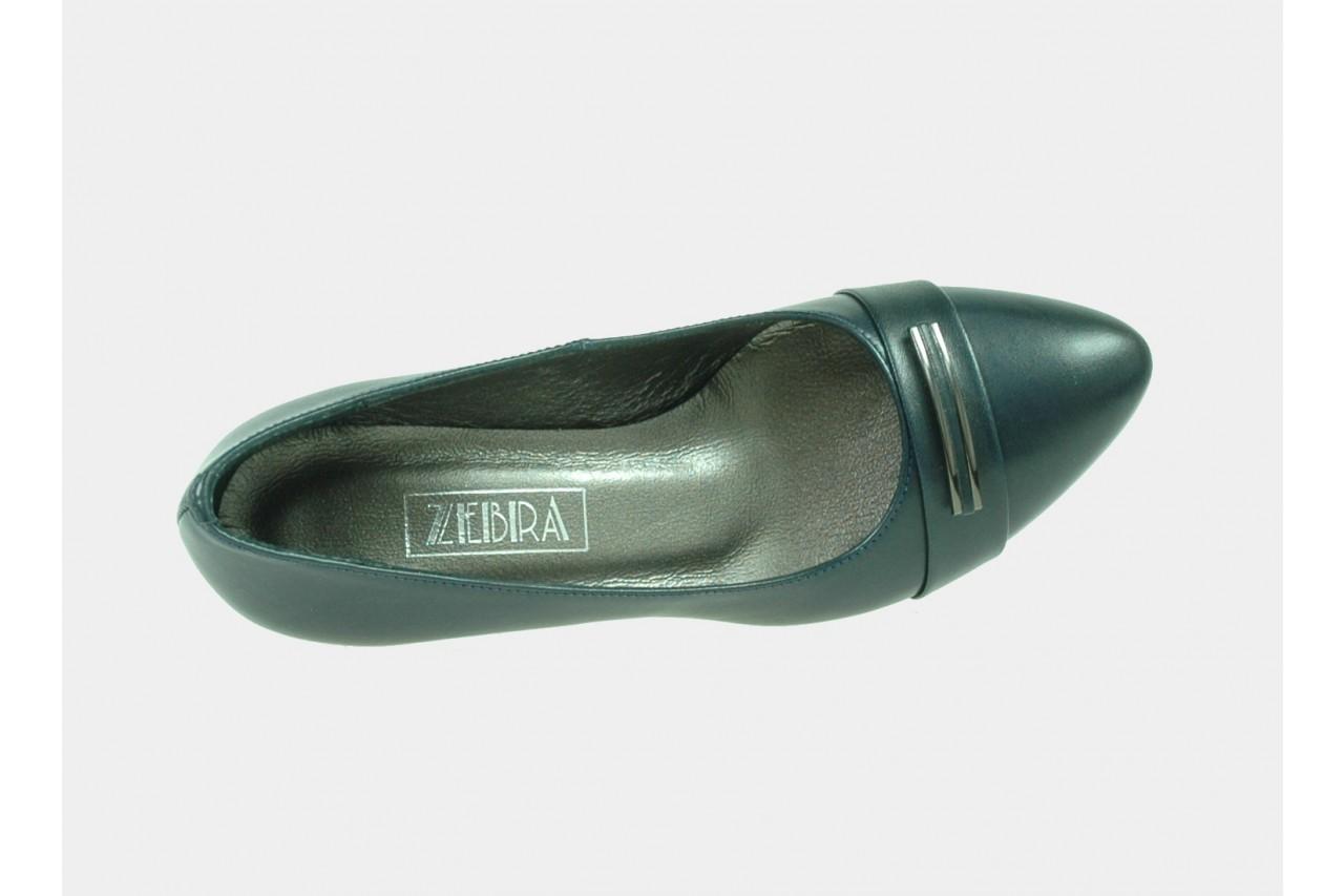 Zebra-ma 722 granat 6