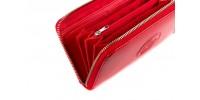 Armani jeans portfel 05v32 rj red - armani jeans - nasze marki 3