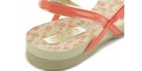 Azaleia 140 144 patent peach - azaleia - nasze marki 6