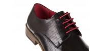 Bayla-122 at706-1 black - obuwie wizytowe - dla niego - sale 5