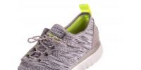 Heydude renova sox grey multi - obuwie - mężczyzna - halloween do -30% 5