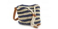 Pepe jeans torebka pg030119 navy - pepe jeans  - nasze marki 1