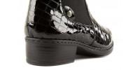 Rieker 72661-01 black - rieker - nasze marki 5