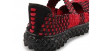 Rock over washed red-black - rock - nasze marki 7