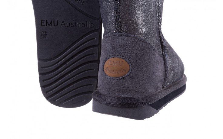 Emu stinger metallic mini midnight - emu - nasze marki 5
