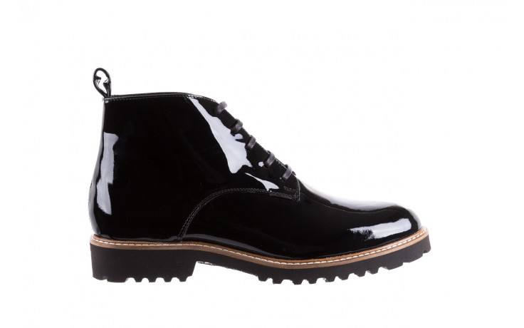 Bayla-164 oxford 02 black