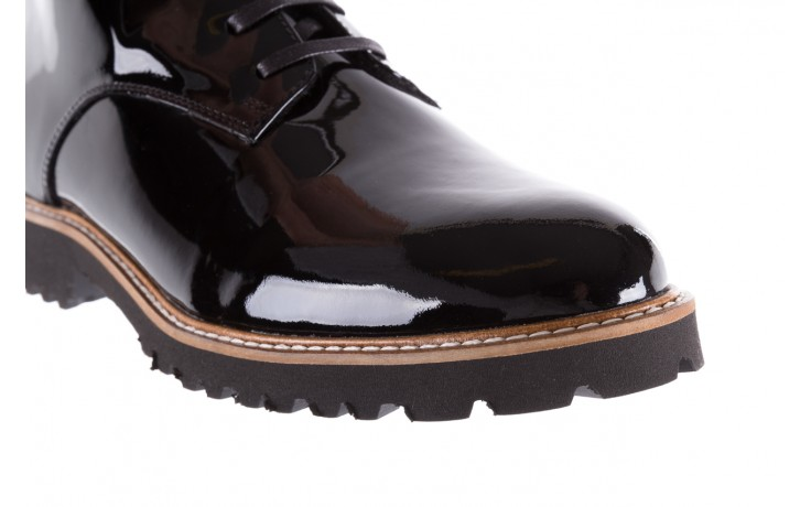 Bayla-164 oxford 02 black 5