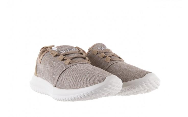 Półbuty heydude relay sox beige, beż, materiał - sportowe - półbuty - buty męskie - mężczyzna 1