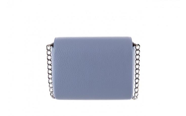 Bayla-165 torebka skórzana camilla niebieska - bayla - nasze marki 2