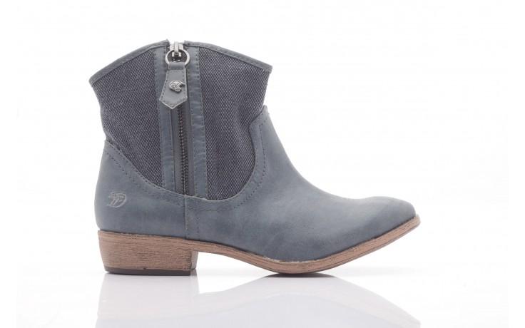 Tom tailor 0638100 jeans blue 1